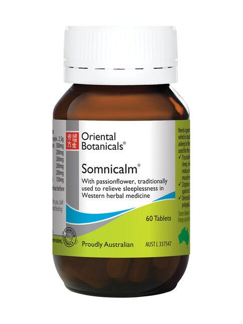 Somnicalm 60 Tablets