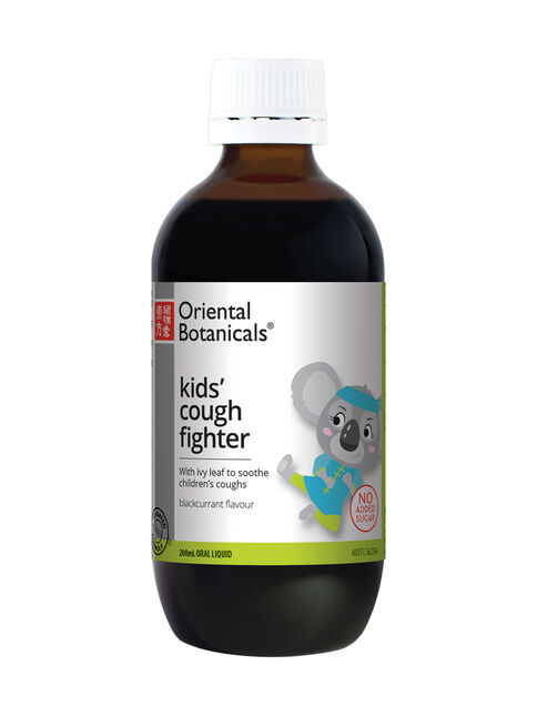Kids' Cough Fighter 200mL