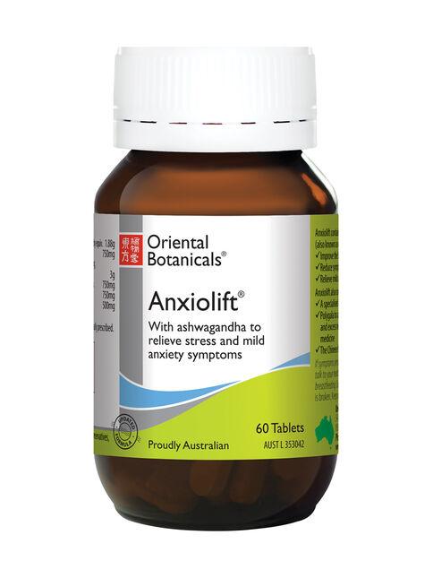 Anxiolift 60 Tablets