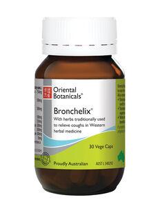 Bronchelix