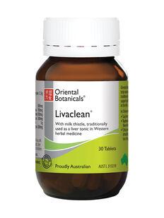 Livaclean