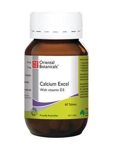 Calcium Excel