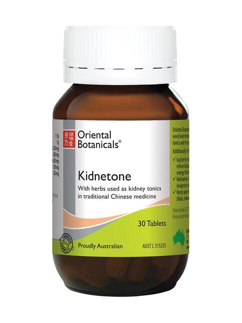 Kidnetone 30 Tablets
