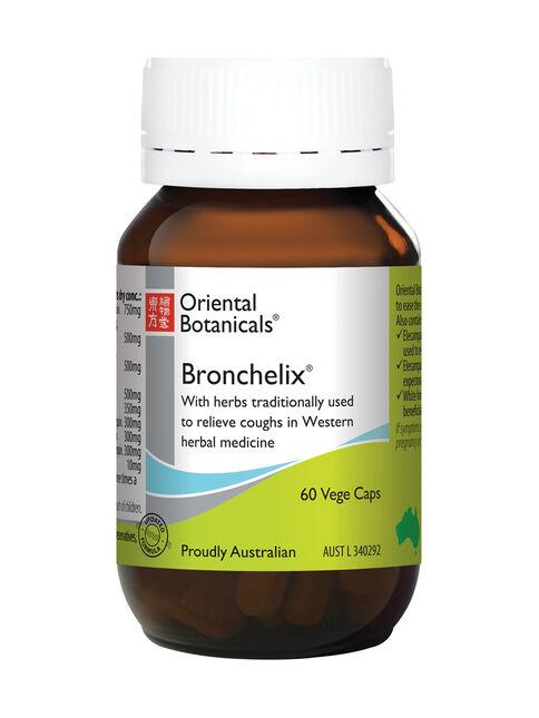 Bronchelix 60 Vege Capsules