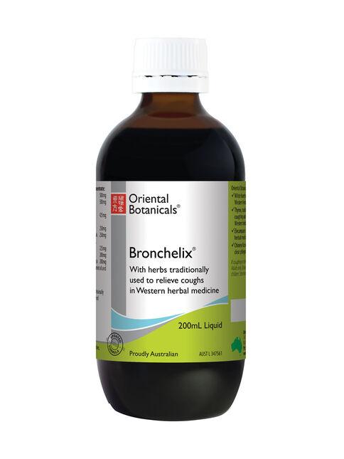 Bronchelix Liquid 200mL